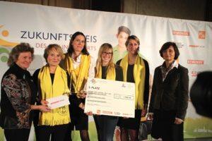 KJRFV_Zukunftspreis 2014_Foto Hansjürgen Wille