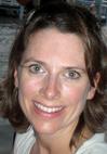 Karen Hauser, 2. Vorsitzende